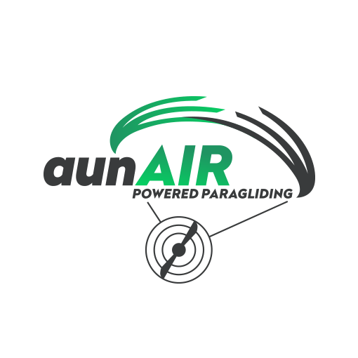 Aunair logo
