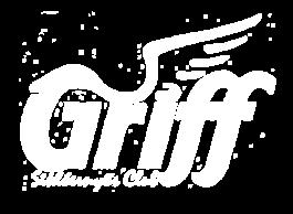 Griff Siklóernyős Club és Sportegyesület logó